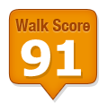 Walk Score of 2630 West Evergreen Avenue Chicago IL 60622