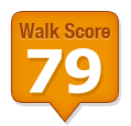 Walk Score of 4137 North Austin Avenue Chicago IL 60634