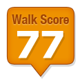 Walk Score of 4447 North Tripp Avenue Chicago IL 60630