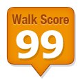Walk Score of 600 North Dearborn Street Chicago IL 60654