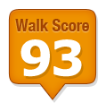 Walk Score of 6257 North Greenview Avenue Chicago IL 60660