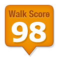 Walk Score of 847 West Monroe Street Chicago IL 60607