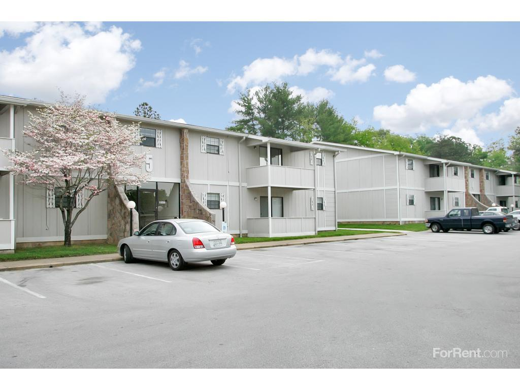 Crestview Apartments Knoxville Tn