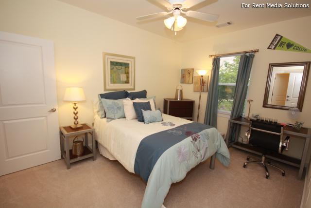 Furnished Apartments Near Savannah State University