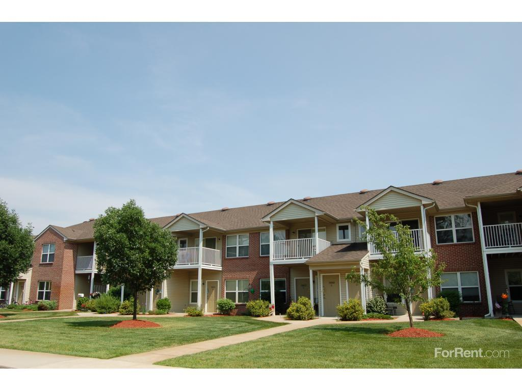 Princeton Lakes Apartments photo #1