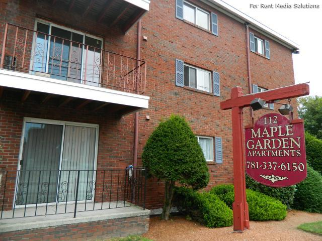 Maple St Apartments Weymouth Ma