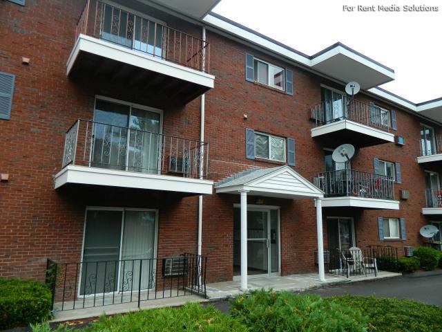 Maple Garden Apartments Photo #1