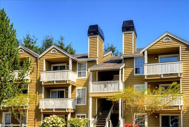 Orchard Ridge Apartments photo #1