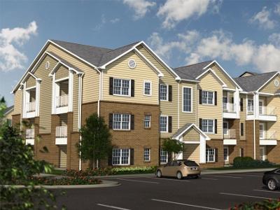 Mission Galleria - EveryAptMapped - Smyrna, GA Apartments