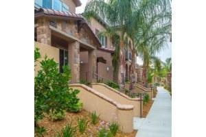The Townhomes at Lost Canyon Apartments photo #1