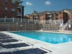 Timber Ridge Apartments, Lynchburg VA - Walk Score