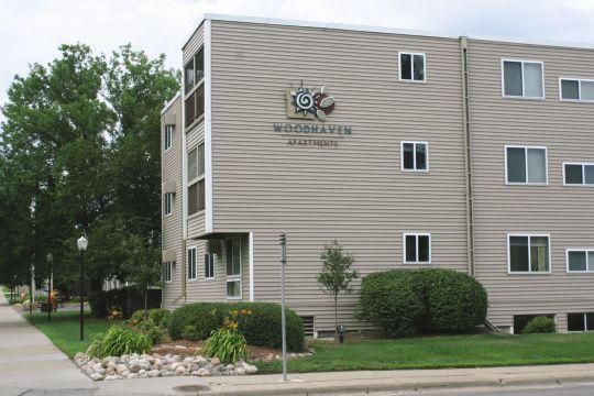 Woodhaven Apartments photo #1