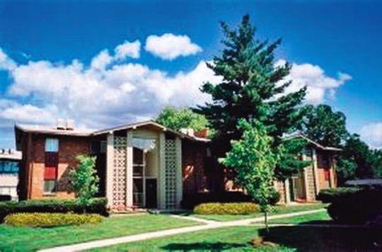 Green Meadows Apartments Louisville Jefferson Ky Walk Score