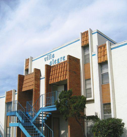 Apartment Finder El Paso Tx: Villa Alegre Apartments, El Paso TX
