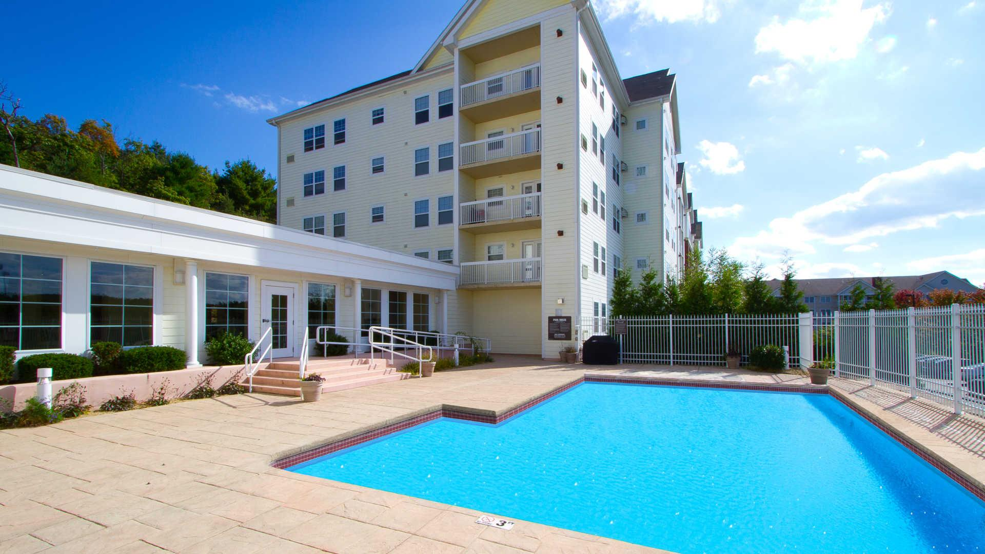 Rosecliff Apartments Quincy Ma Walk Score