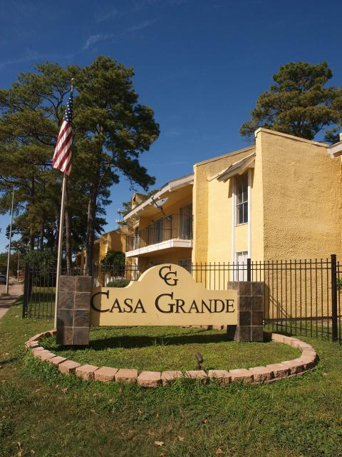 Casa Grande Apartments Houston