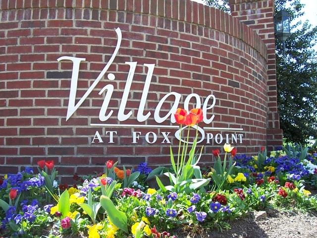Village at Fox Point Apartments photo #1
