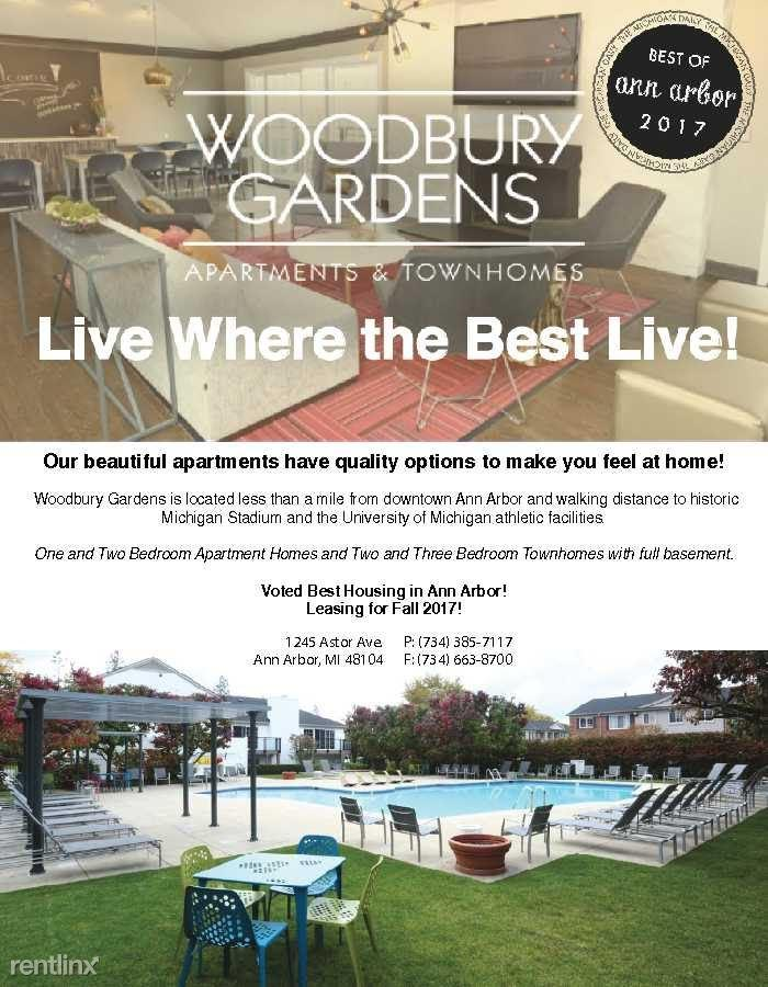 Woodbury Gardens Apartments and Townhomes photo #1