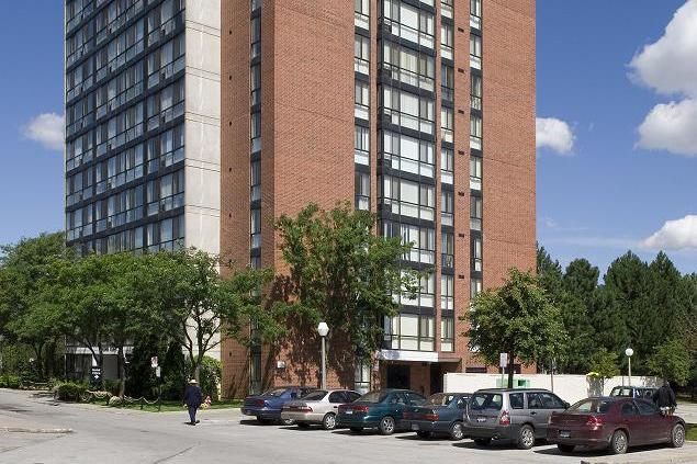 Apartments For Rent In Mississauga Near Erin Mills