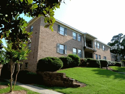 Brookview Apartment Homes photo #1
