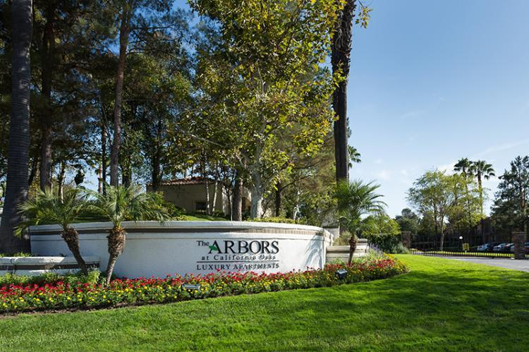 The Arbors at California Oaks Apartments photo #1