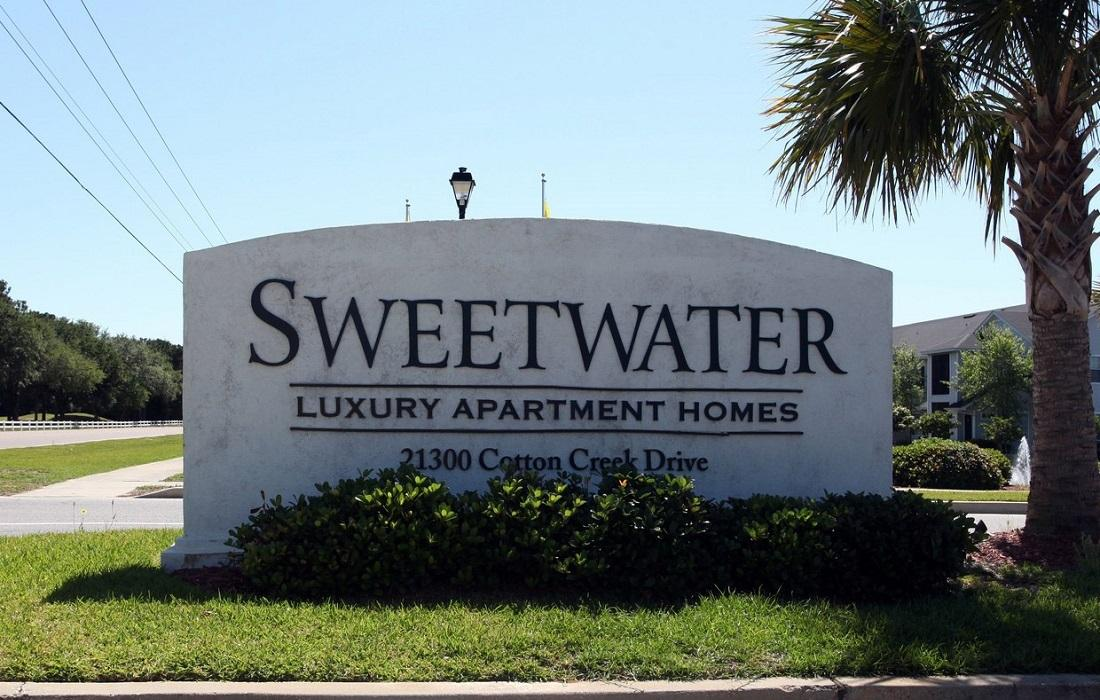 Sweetwater Luxury Apartment Homes Apartments photo #1