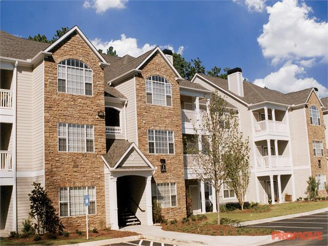Duck Pond At Johns Creek Apartments photo #1