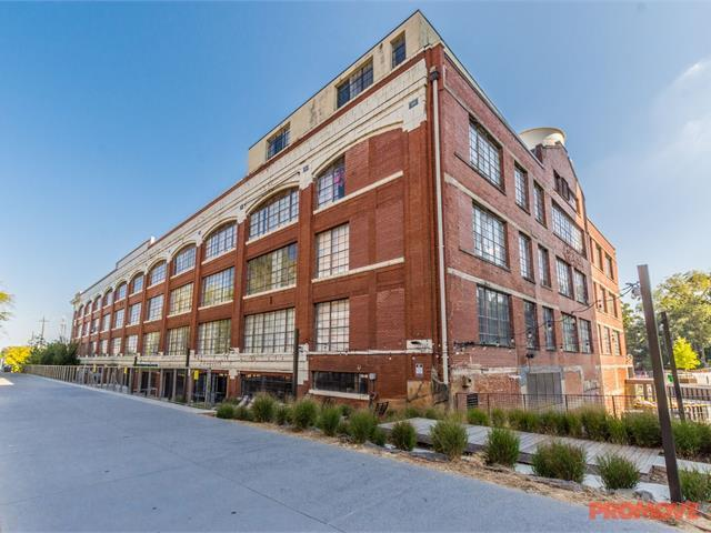 Ford Factory Lofts Apartments photo #1
