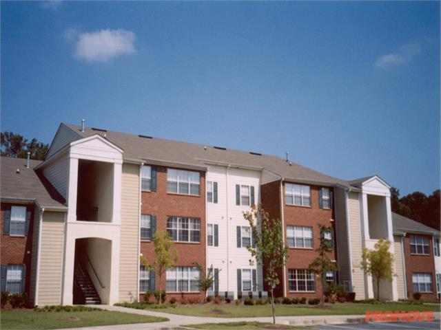 Palisades Club Apartments photo #1