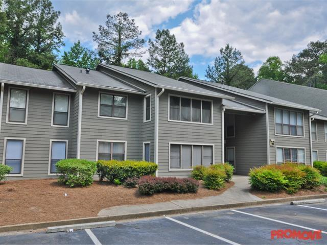Park at Peachtree Corners Apartments photo #1