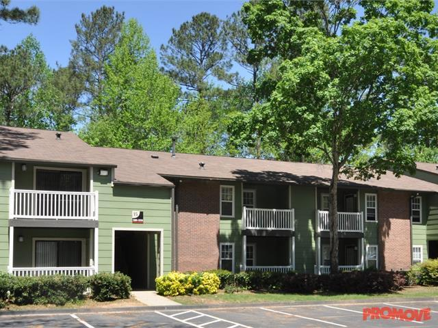 Veridian at Sandy Springs Apartments photo #1