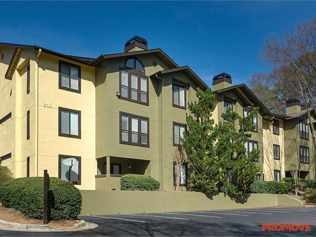 Waterford Place Apartments, Sandy Springs GA - Walk Score
