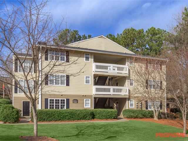 Ansley Place Apartments photo #1