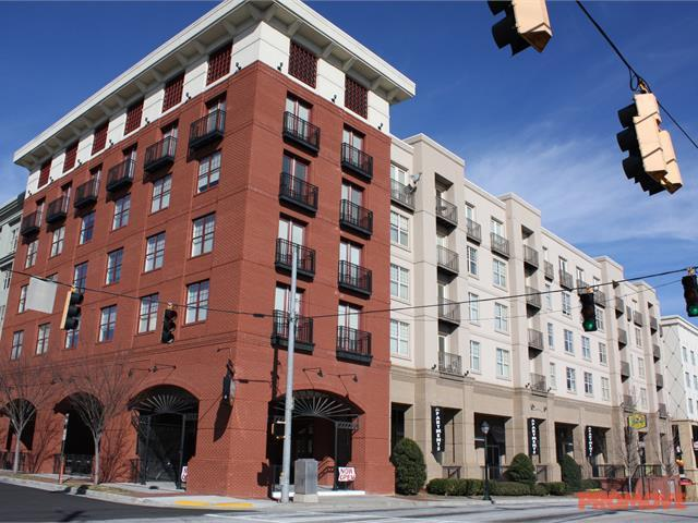 Allure In Buckhead Village Apartments photo #1