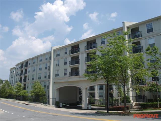 Phipps Place Apartments photo #1