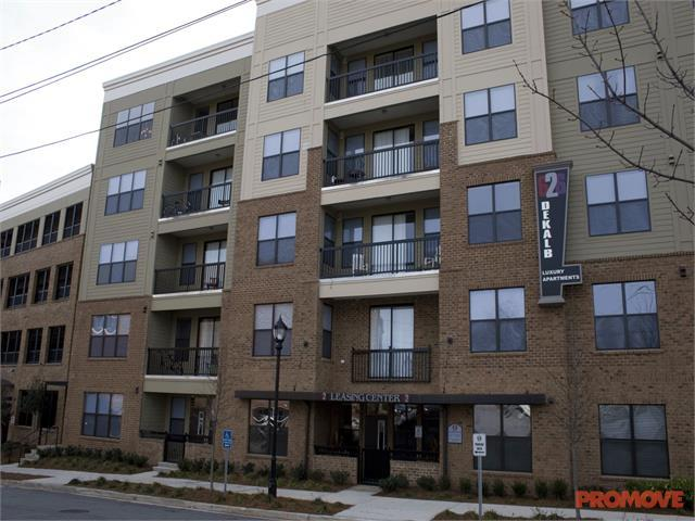 West Inman Lofts Apartments photo #1