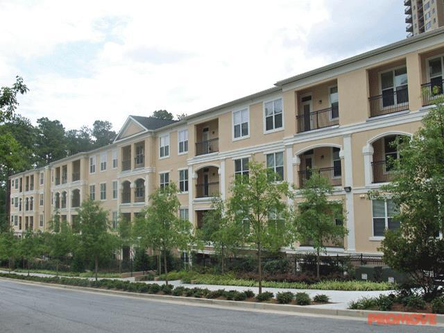 Kingsboro Place Apartments photo #1