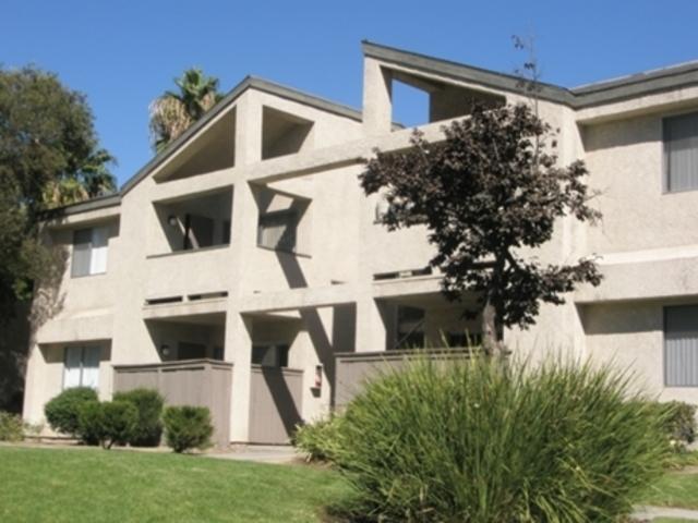 Belcher Park Apartments