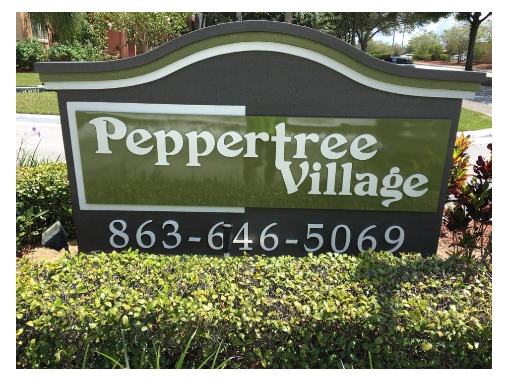 Peppertree Village Apartments photo #1