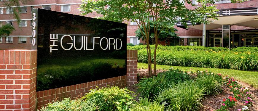 The Guilford Apartments photo #1