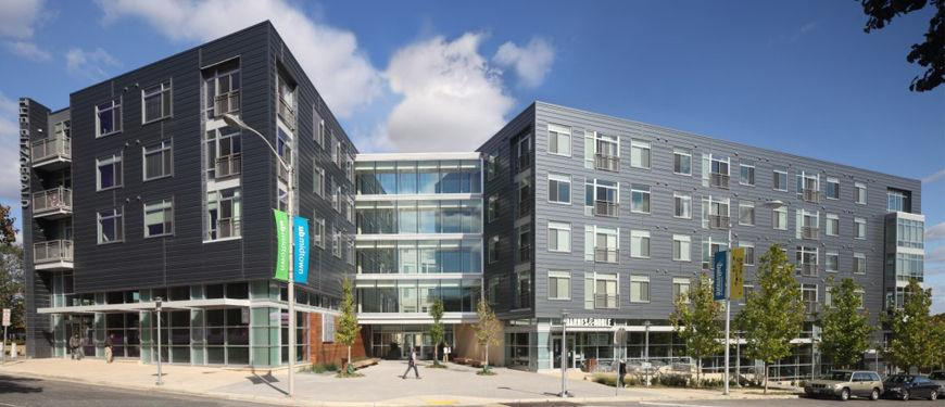 The Fitzgerald at UB Midtown Apartments photo #1