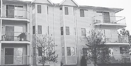 2750 Fuller St Apartments
