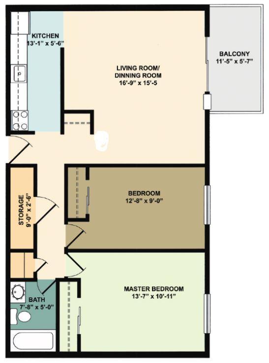 Bedroom Apartments For Rent In Winnipeg On Pembina