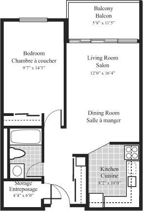 390 Montreal Rd Apartments Ottawa ON Walk Score