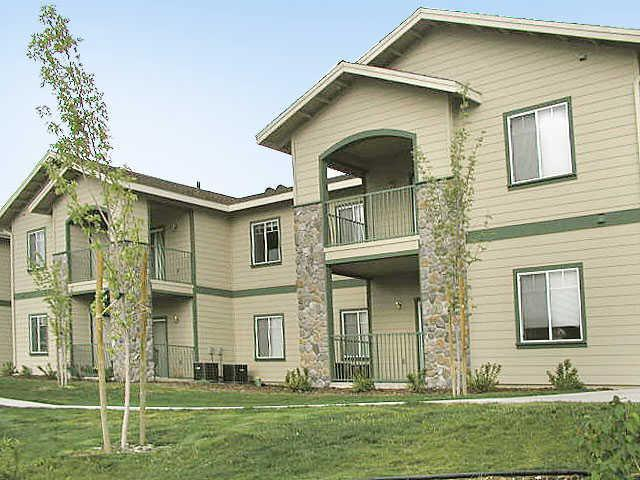 Village At Wildcreek Apartments Sparks Nv