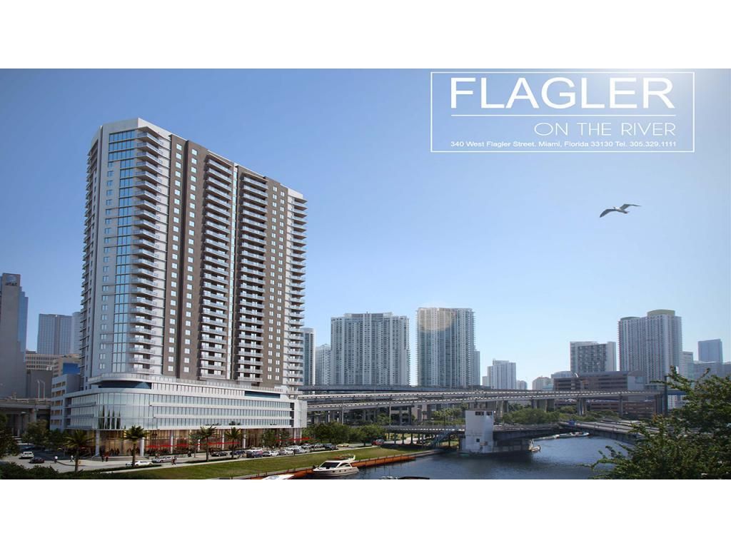 Flagler on the River Apartments photo #1