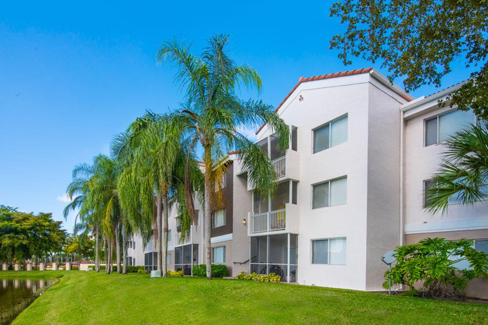 Apartments For Rent In South Miami Heights Fl