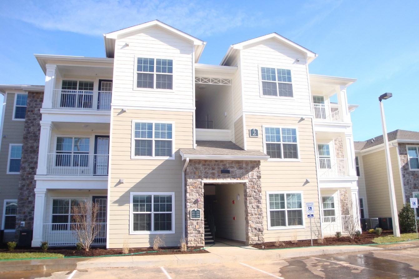 Ridgemont Park Apartments Smyrna Tn Walk Score
