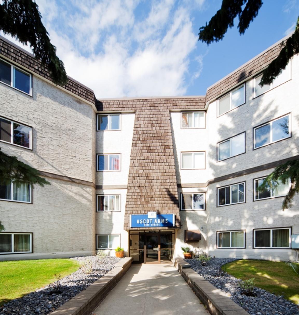 Studio Apartments For Rent Edmonton