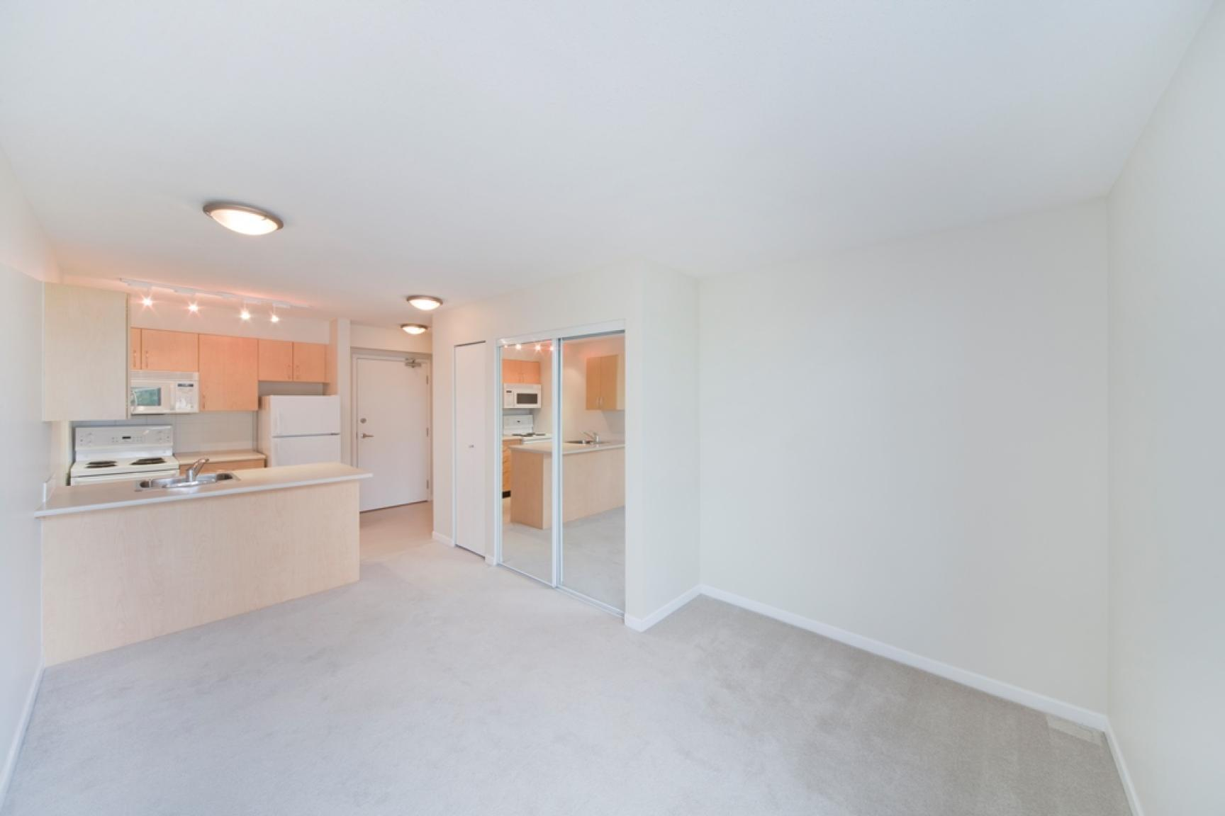 Burnaby Studio Apartments For Rent